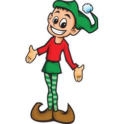 Christmas Elf-Christmas Elf-2