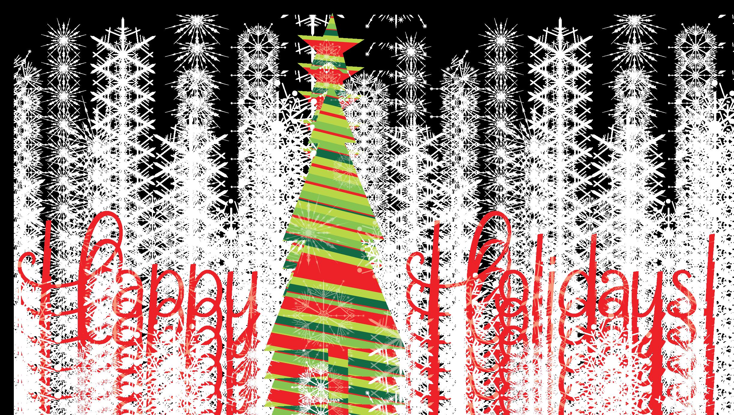 Christmas Happy Holidays Clipart Kid-Christmas happy holidays clipart kid-2