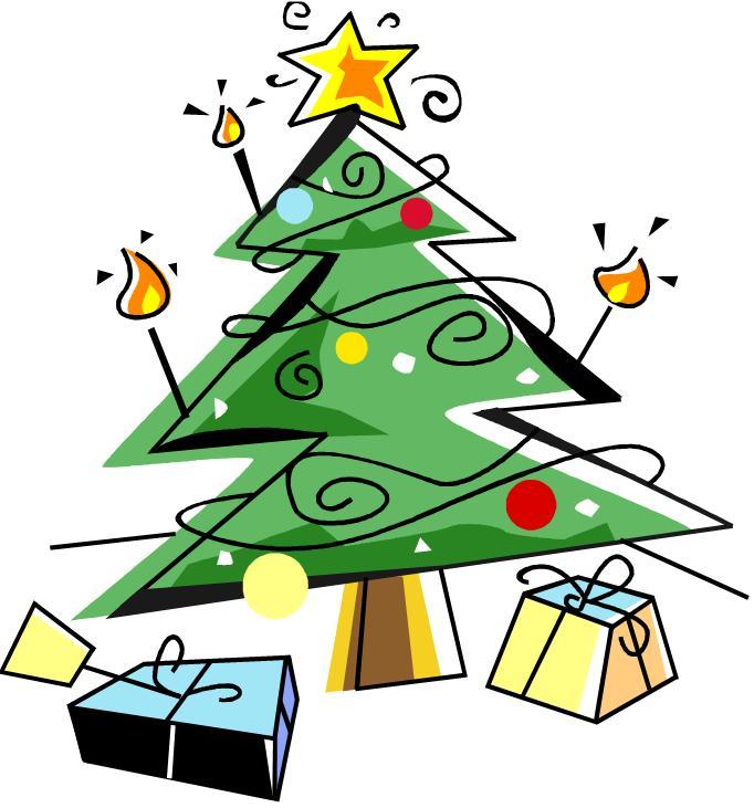Christmas Holiday Clip Art