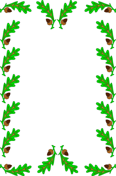 Christmas Holly Clip Art .. - Holly Clipart Border