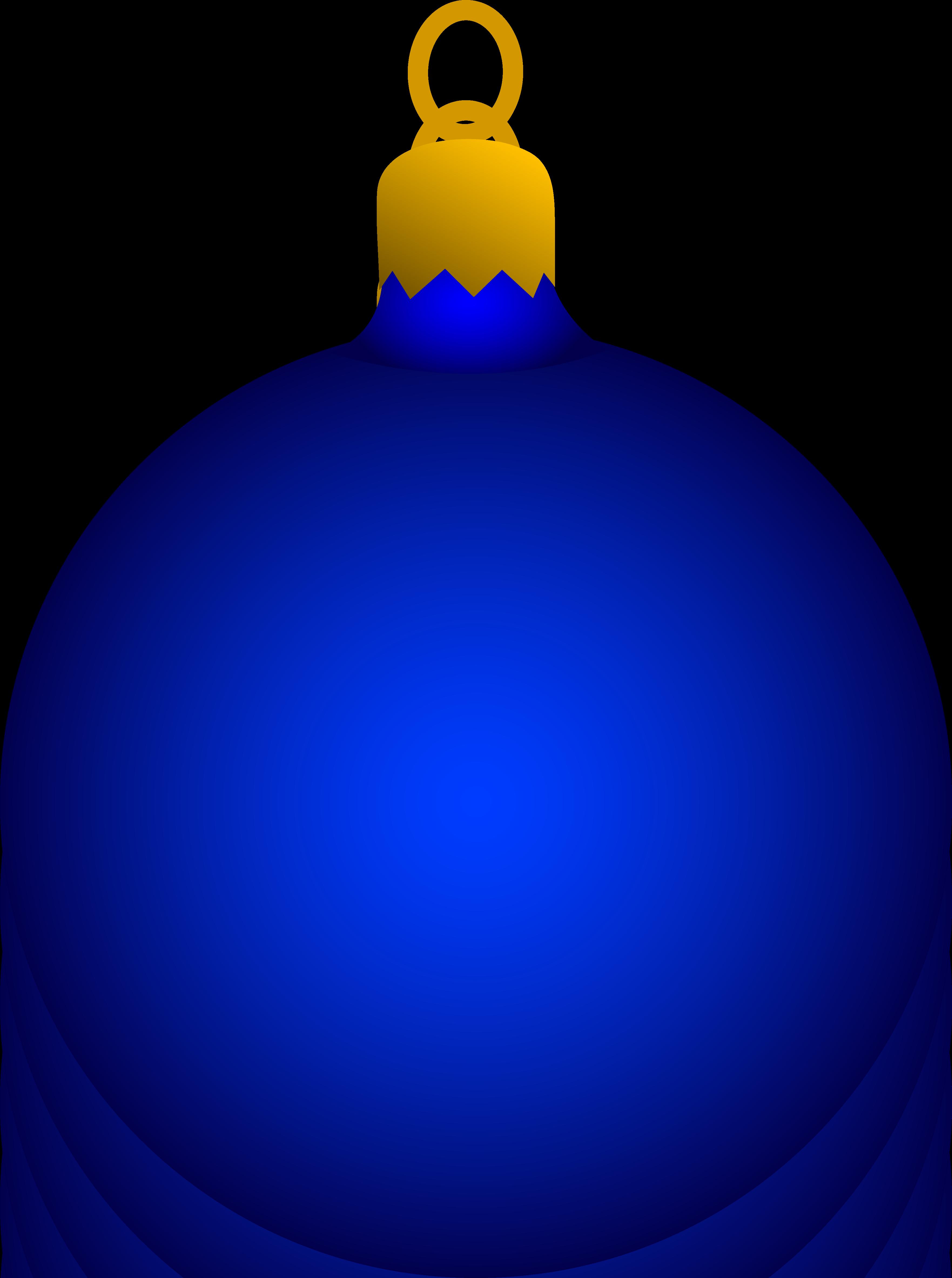 66 Christmas Bulb Clipart