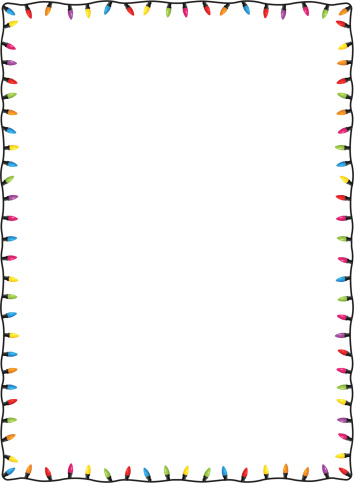 Christmas Lights Border Clip Art Clipart-Christmas Lights Border Clip Art Clipart Best-6