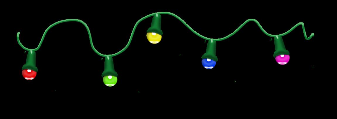 Christmas lights clipart 0-Christmas lights clipart 0-8