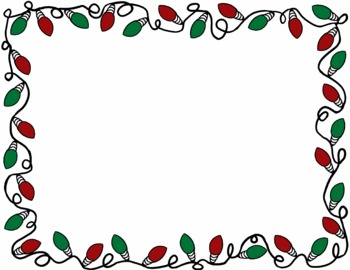 Christmas Lights Images Clip Art.69 Christmas Lights Clip Art Clipartlook