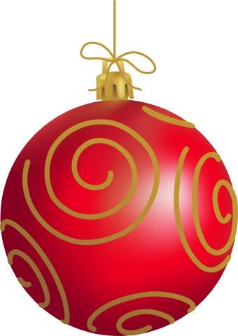 Christmas Ornament Clip Art-Christmas Ornament Clip Art-17