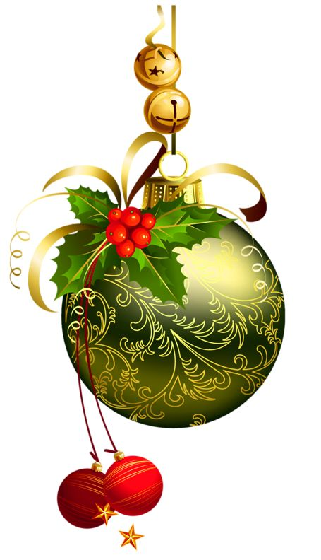 CHRISTMAS ORNAMENTS AND BELLS CLIP ART-CHRISTMAS ORNAMENTS AND BELLS CLIP ART-14