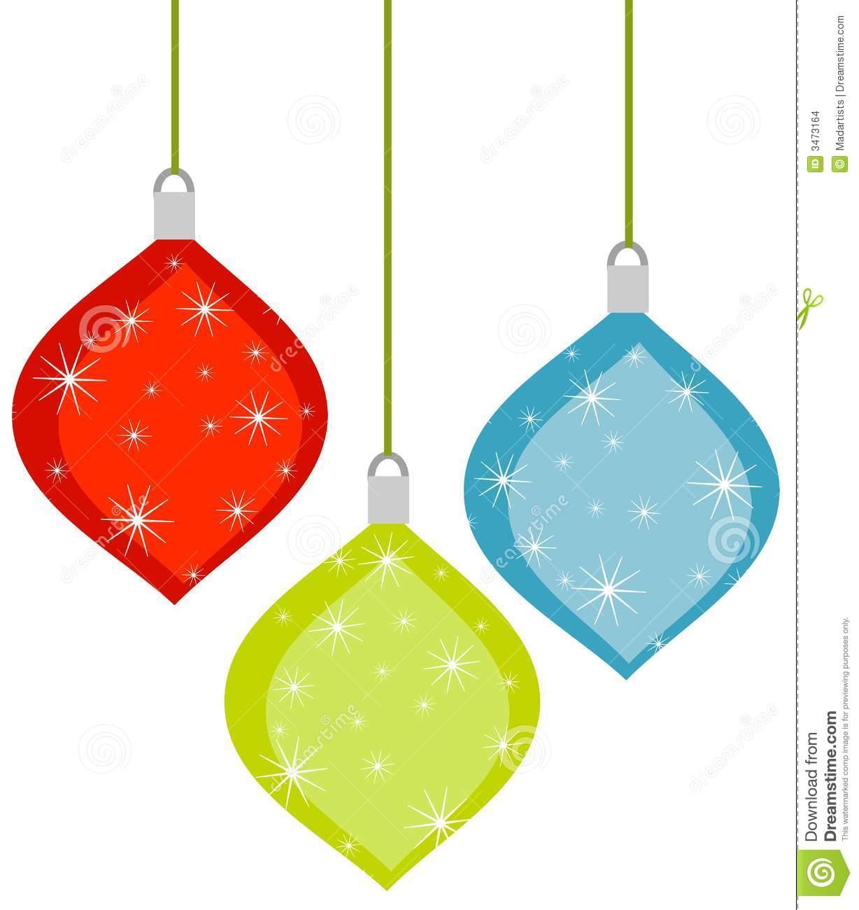 Christmas Ornaments Clip Art. 2f1f0ef41d1619c04cdf606b6b72b2 .