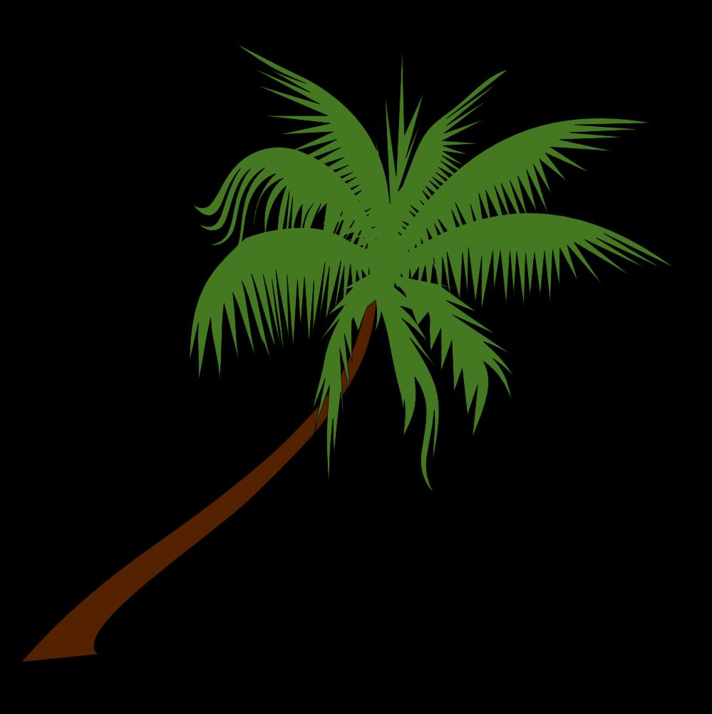 Christmas Palm Tree Clip Art Outline Fre-Christmas Palm Tree Clip Art Outline Free Palm Tree Clip Art Image-1