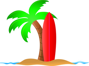 Christmas palm tree clipart clipartall