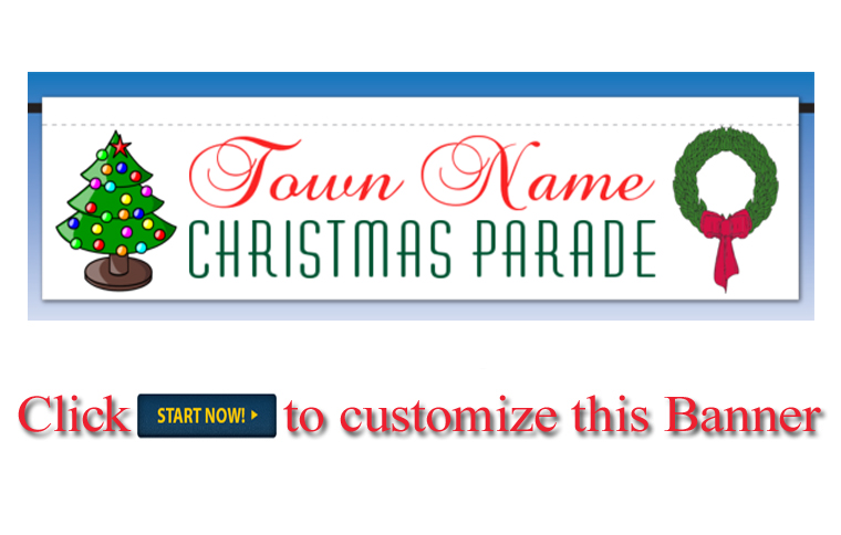 Christmas Parade Clip Art christmas parade banners marching band ugKPBaA8