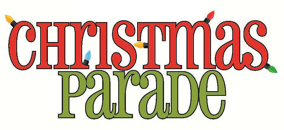 Christmas Parade Float Clipart. Christmas Parade December 7, .