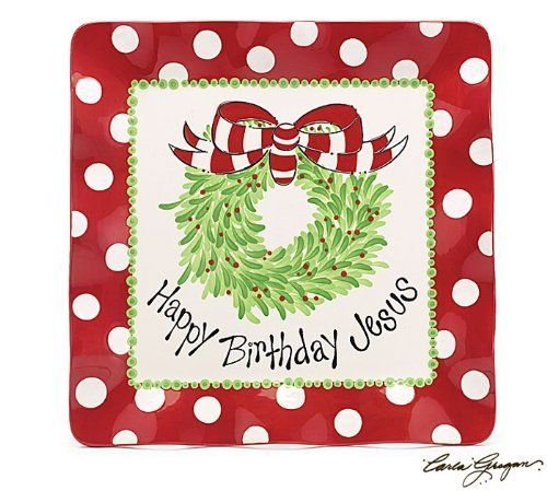 Happy Birthday Jesus Clipart
