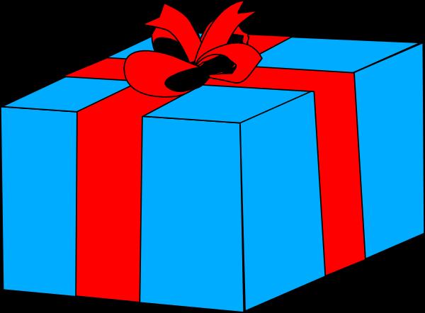 Christmas Present Clip Art Best Christma-Christmas Present Clip Art Best Christmas Moment Present Clipart-14