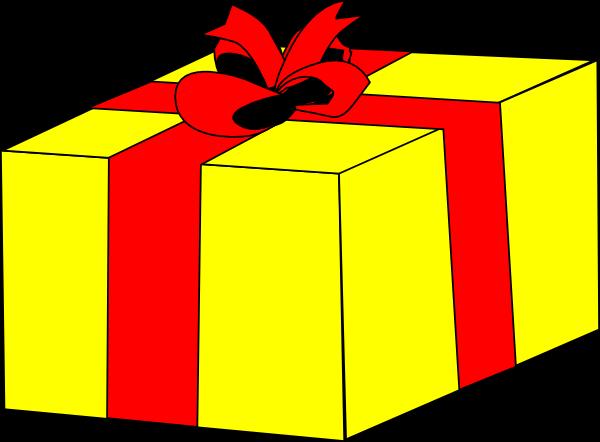 Christmas Present Clipart Clipart Panda -Christmas Present Clipart Clipart Panda Free Clipart Images-8