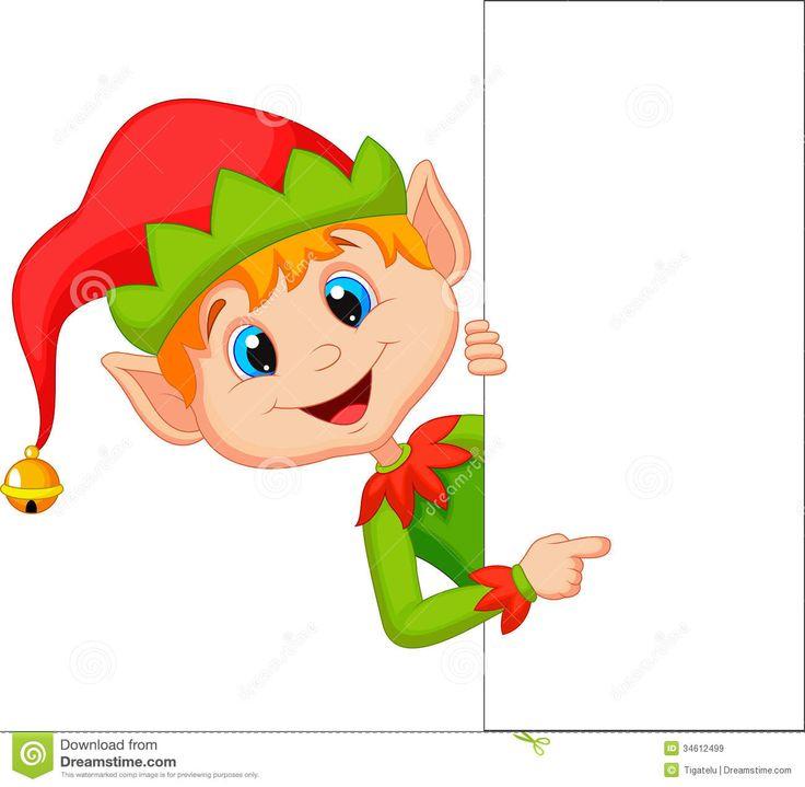 Christmas Santa Elf Clip Art 3 Royalty F-Christmas Santa Elf Clip Art 3 Royalty Free Stock Photo - Image .-14
