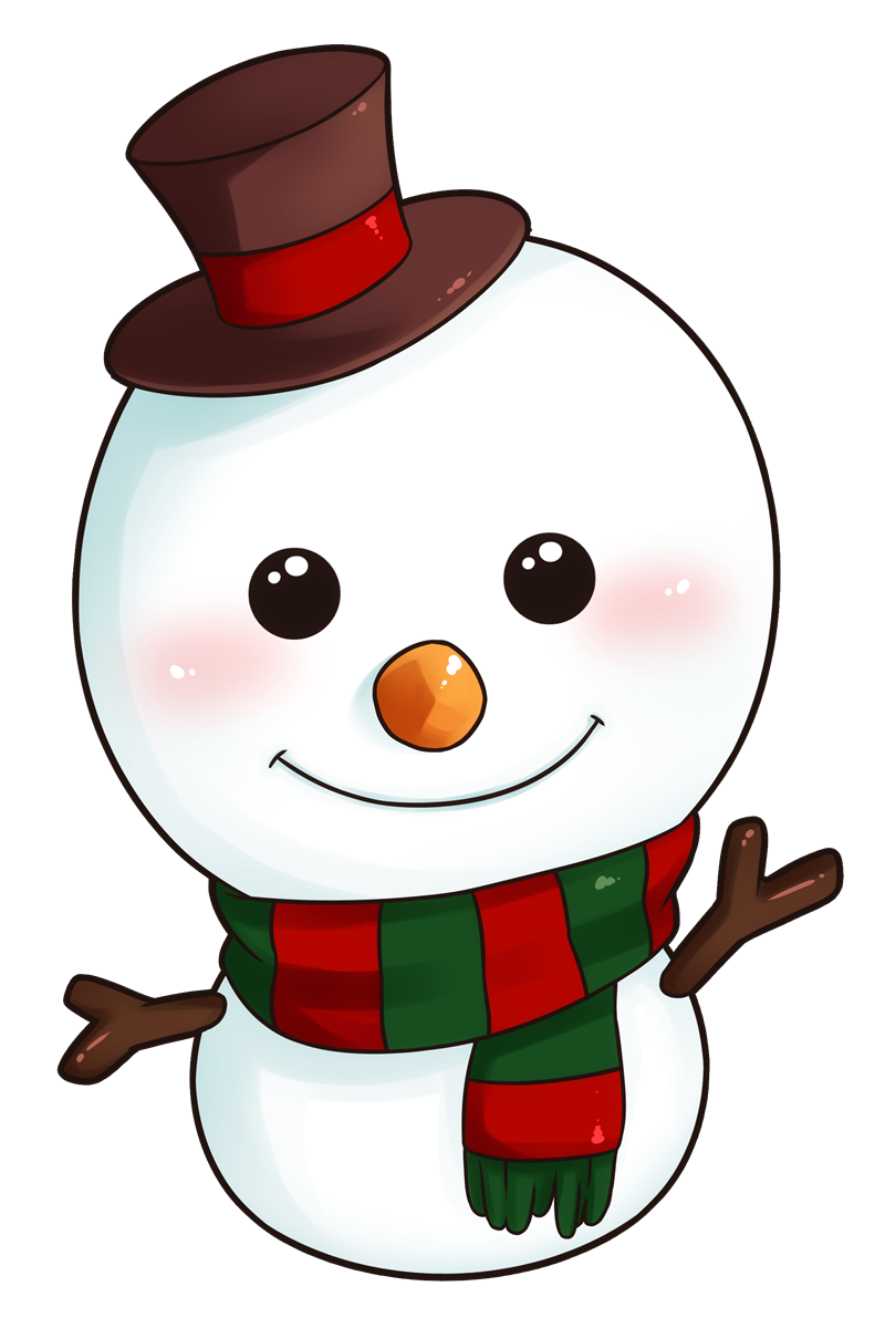 Christmas Snowman Clipart This Adorable -Christmas Snowman Clipart This Adorable Snowman Clip Art-2