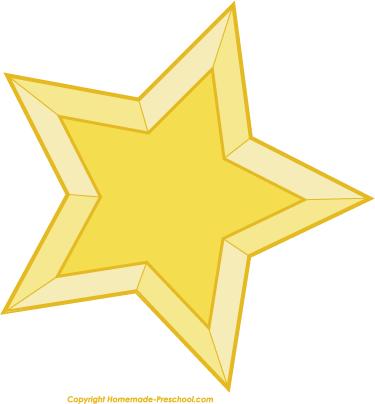 Christmas Star Clipart Cool Eyecatching Tatoos