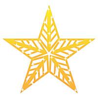 Christmas Star - Sparkling Star