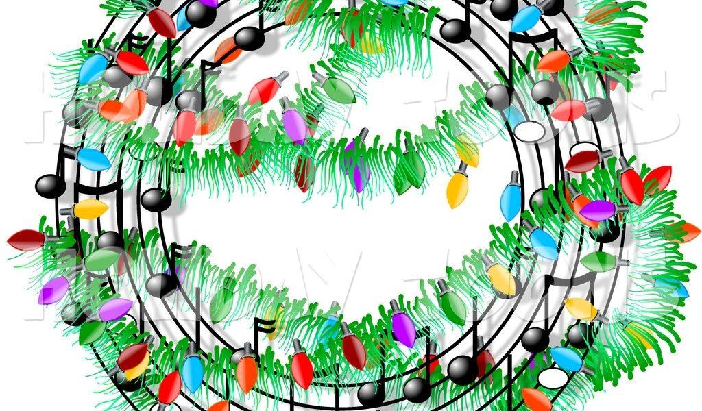 christmas symbols clip art .