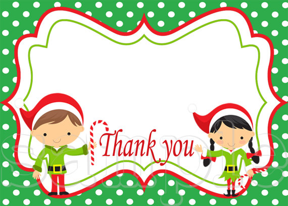 Christmas Thank You Images .