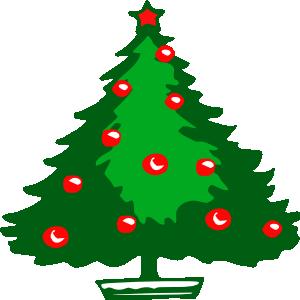 christmas tree clip art at cl christmas logos clip art - Christmas Logos