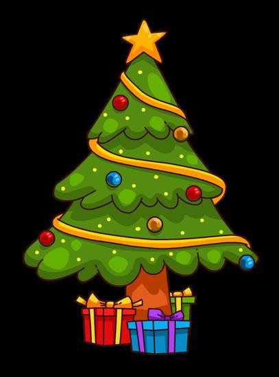 Christmas Tree Clip Art Watermark Clipar-Christmas Tree Clip Art Watermark Clipart Panda Free Clipart-6