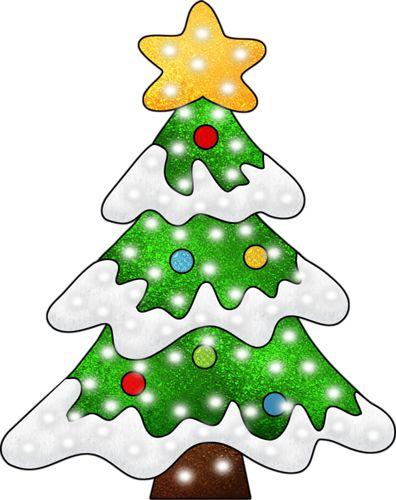 CHRISTMAS TREE * More More