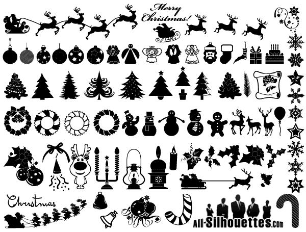 Christmas Vector Clip Art-Christmas Vector Clip Art-17