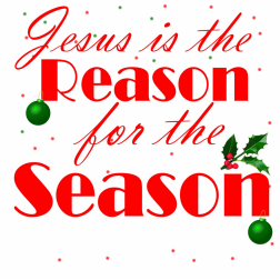 Christmas Wallpapers Free Download: Clip-Christmas Wallpapers Free Download: Clip Art - Jesus is the Reason for the Season-3