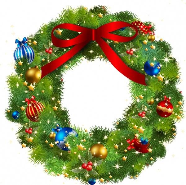 Christmas Wreath-Christmas Wreath-12
