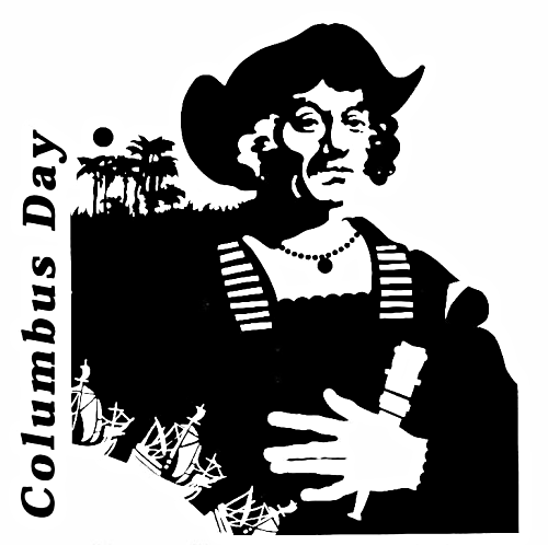 christopher columbus clip .