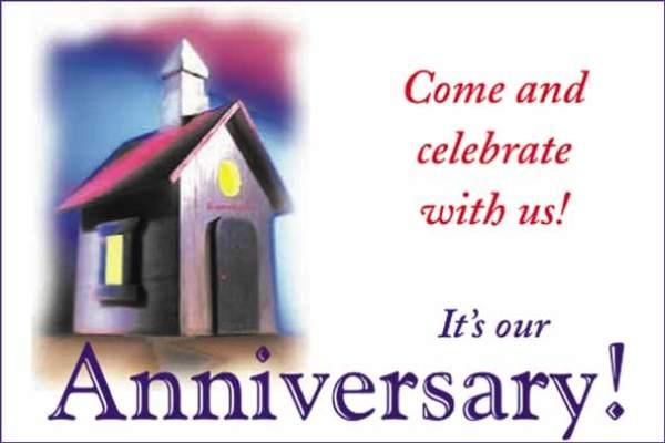 Church Anniversary Avalon Chapel Of The -Church Anniversary Avalon Chapel Of The Cross-2