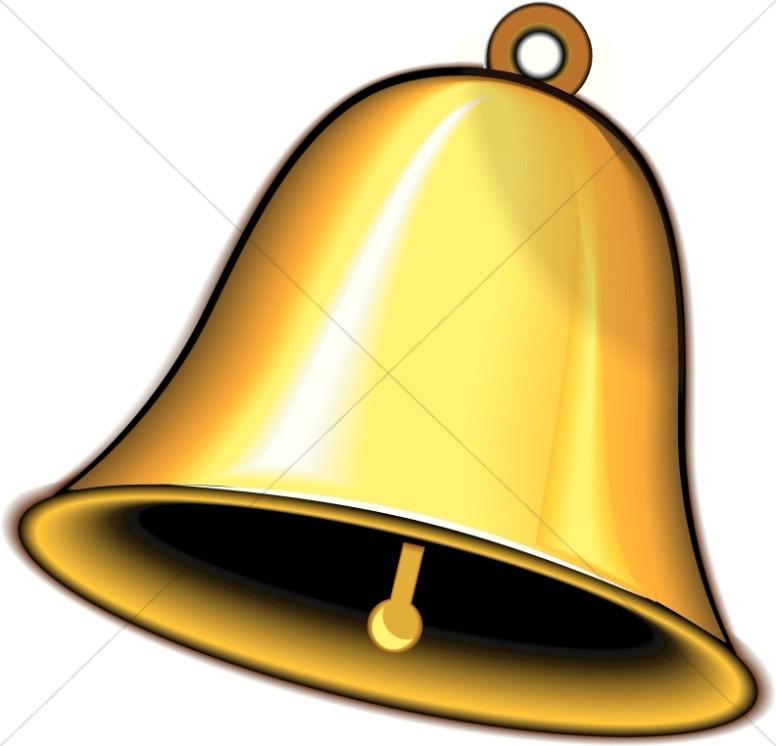 Church Bell Swinging