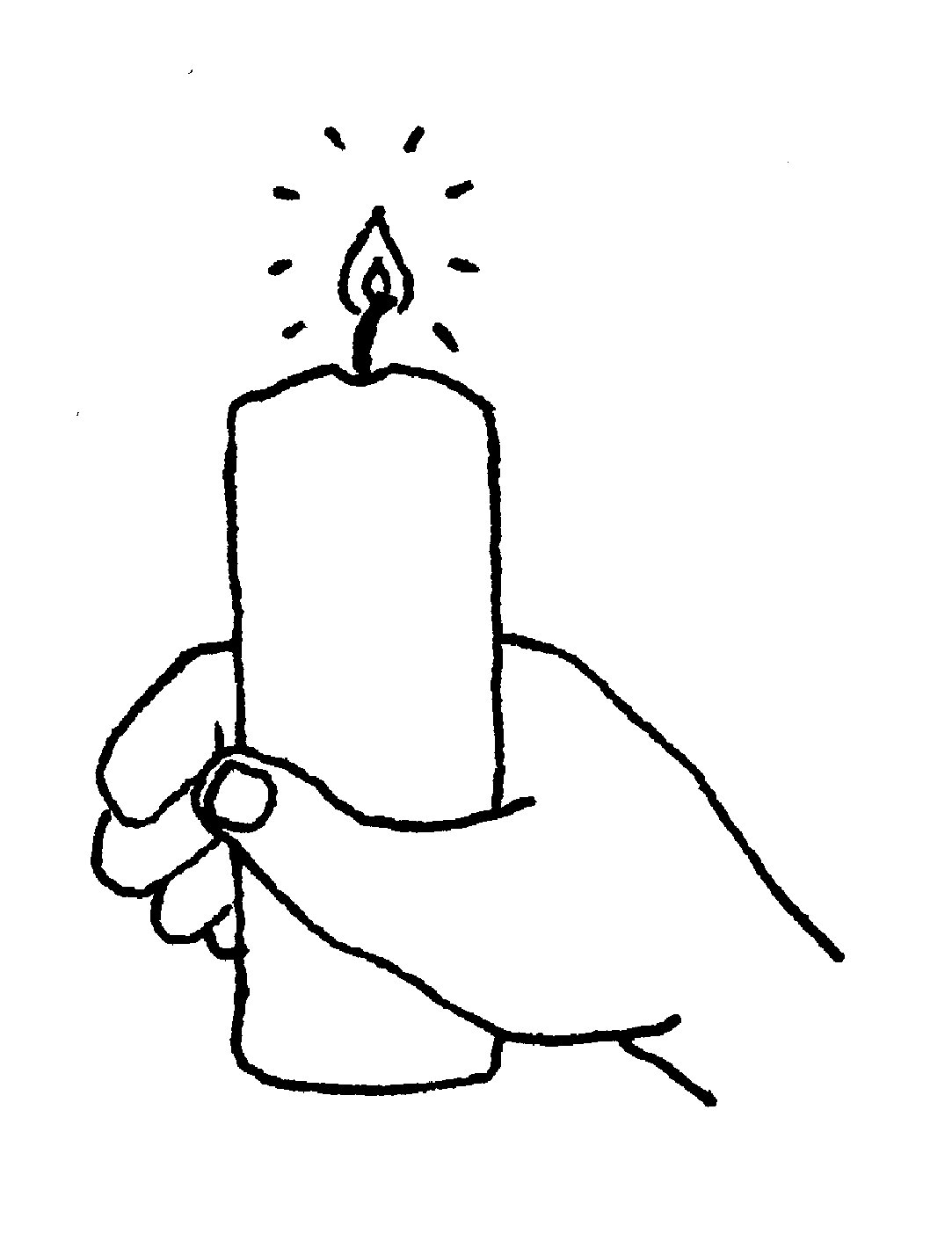 Free candles clip art free clipart images image