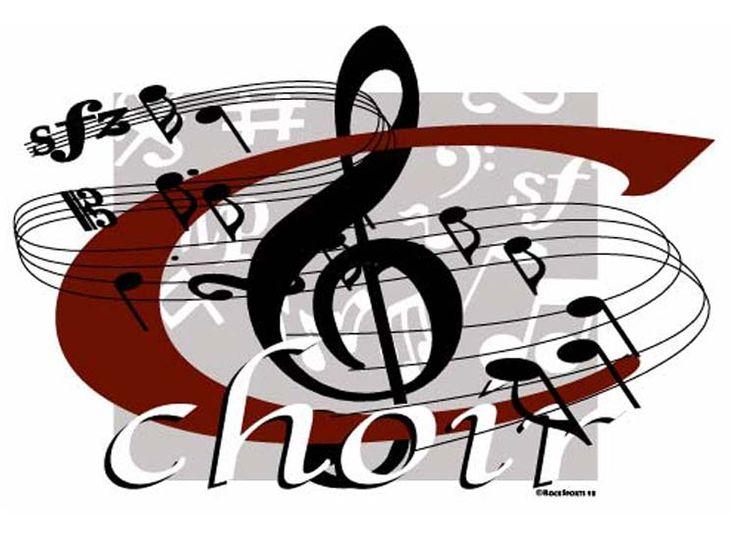 church choir clipart | Choir Clip Art