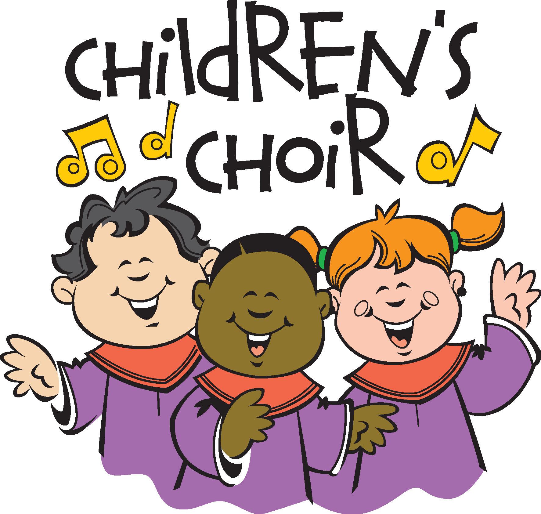 Church Choirs Clip Art-Church Choirs Clip Art-15