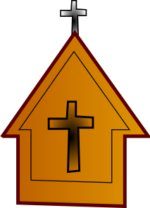 Church Clip Art-Church Clip Art-9