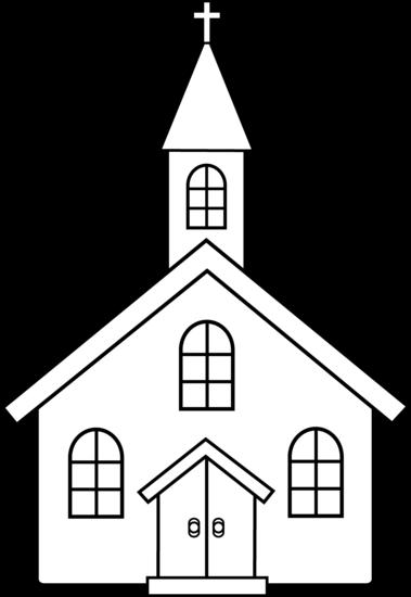 Church Clip Art Image #10345-Church Clip Art Image #10345-6