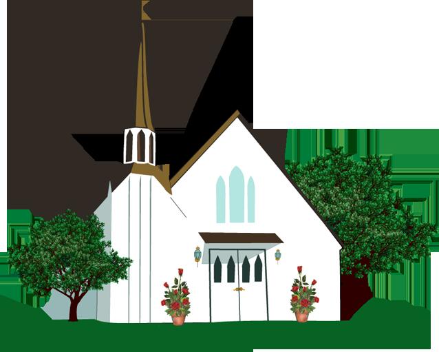 Church clipart on clip art . - Free Church Clipart