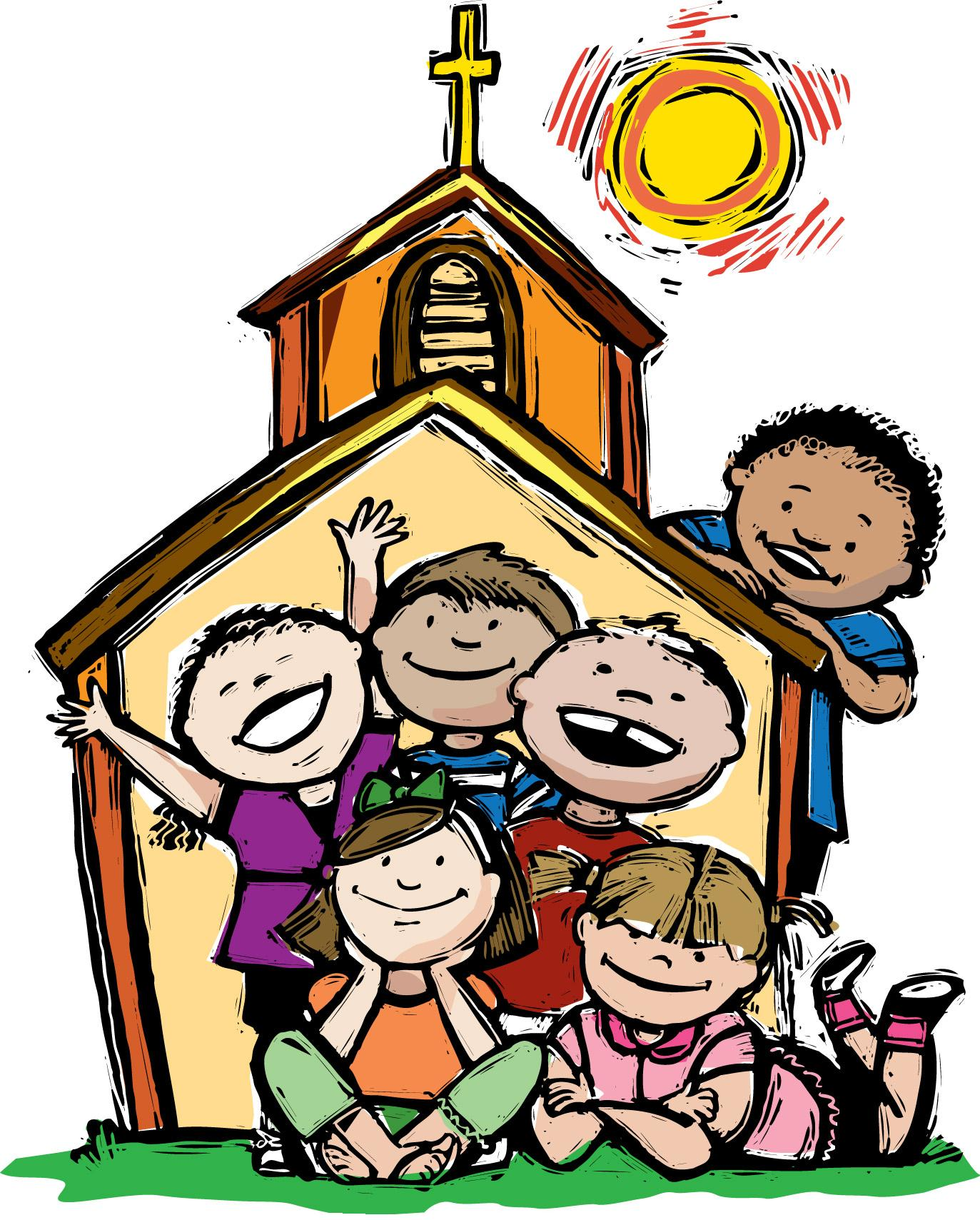 Church Family Images Clipart Panda Free Clipart Images
