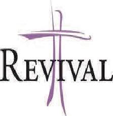 Church Revival Clipart-church revival clipart-4