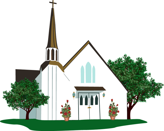 Church theme clip art dromgip top