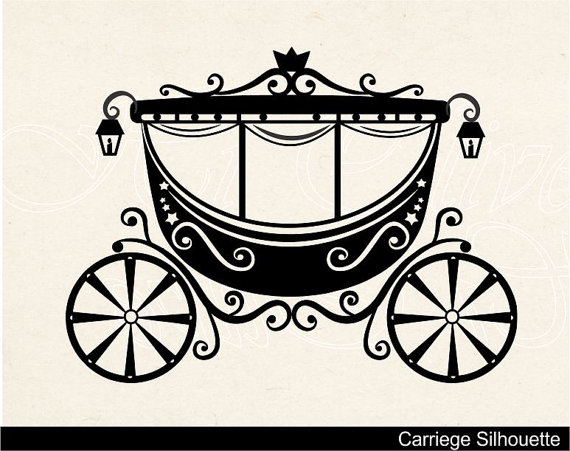31 Carriage Clipart Clipartlook