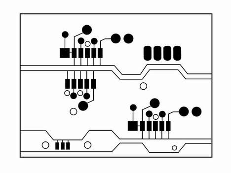 Circuit Board Clip Art inside page