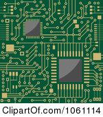 Circuit Board Clip Art. Royalty Free Vector Clip Art ..
