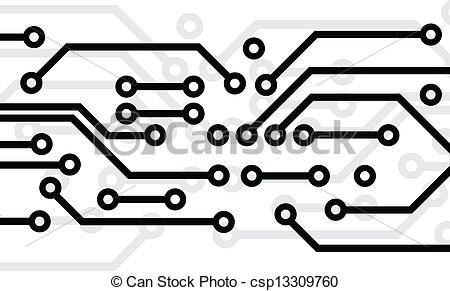 Circuit board - csp13309760