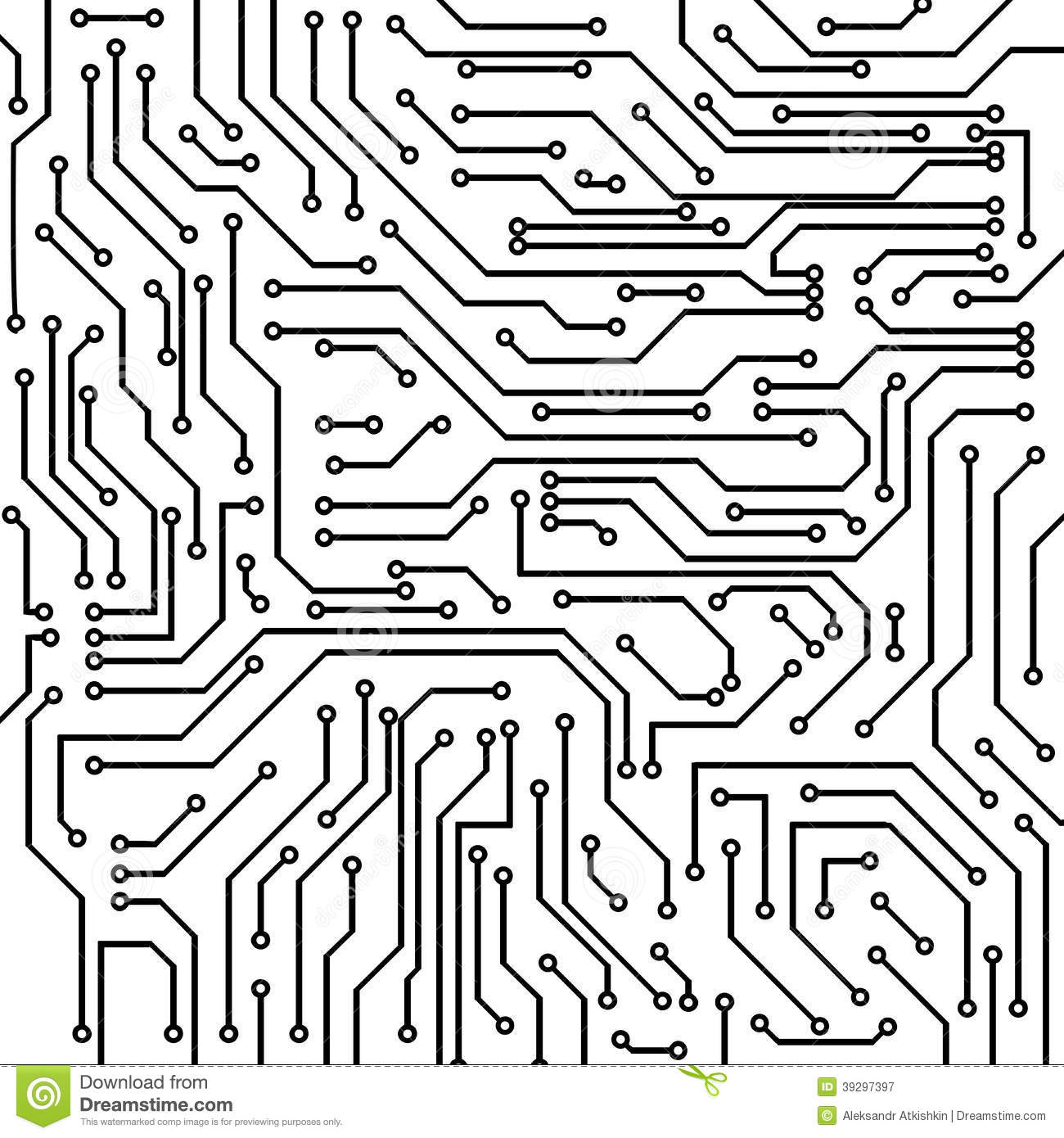 circuit board clipart  u0026 look at clip art images