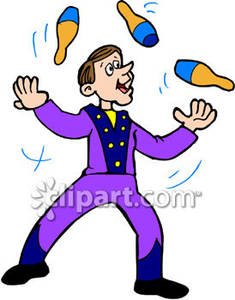 circus lion juggling clipart-circus lion juggling clipart-11
