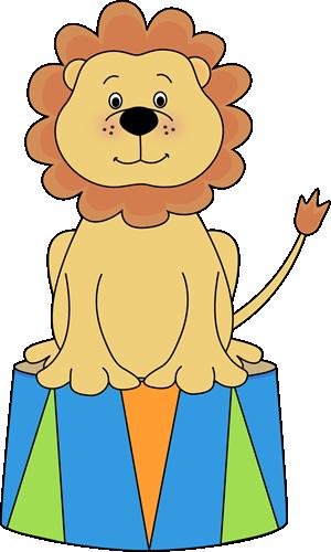 Circus Lion-Circus Lion-5