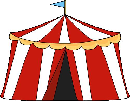 Circus Tent-Circus Tent-0